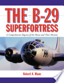 The B 29 Superfortress