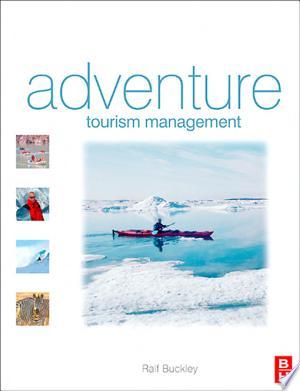 Adventure Tourism Management - ISBN:9781856178341