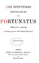 Les aventures merveilleuses de Fortunatus