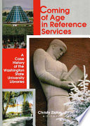 Coming of Age in Reference Services Free download PDF and Read online
