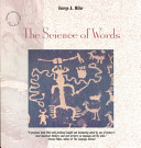 The Science of Words
