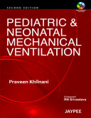 Pediatric and Neonatal Mechanical Ventilation Book