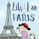 Lily and Baa in Paris