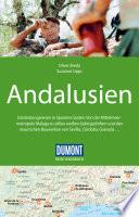 DuMont Reise-Handbuch Reiseführer Andalusien