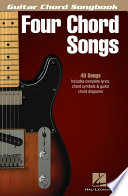 Four Chord Songs Songbook