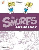 The Smurfs Anthology #5 : while papa smurf works in...