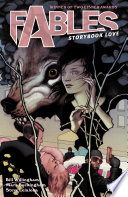 Fables Vol. 3: Storybook Love by Bill Willingham