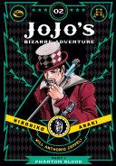 JoJo s Bizarre Adventure  Part 1  Phantom Blood