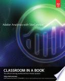 Adobe Analytics with SiteCatalyst