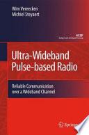 Ultra Wideband Pulse based Radio