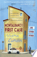 Montalbano s First Case and Other Stories