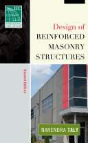 download ebook design of reinforced masonry structures pdf epub