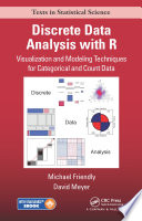 Discrete Data Analysis With R book