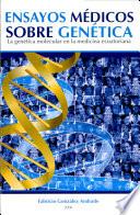 Ensayos M  dicos Sobre Gen  tica  La Gen  tica Molecular en la Medicina Ecuatoriana