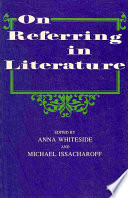On Referring in Literature