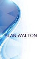 Alan Walton, Associate Director Development (Health) %2f Associate Director Uh Global (International Partnerships)
