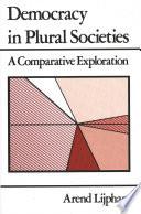 Democracy in Plural Societies