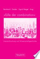 """Fülle der combination"""