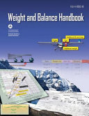 Aircraft Weight and Balance Handbook  FAA H 8083 1b   2016