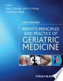 Pathy s Principles and Practice of Geriatric Medicine