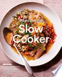 Martha Stewart s Slow Cooker
