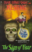 The Sign Of Fear : finds her fate linked to the revenge-driven warrior...