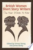 British Women Short Story Writers