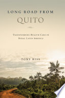Long Road from Quito Book PDF