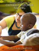 Strategies and Lessons for Culturally Responsive Teaching