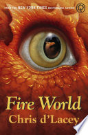 The Last Dragon Chronicles  6  Fire World