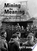 Mining The Meaning book