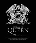 Book 40 Years of Queen