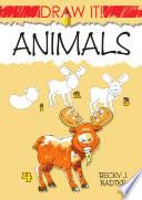 Draw It  Animals