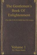 Book The Gentlemen s Book Of Enlightenment