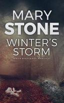 Winter s Storm Book PDF
