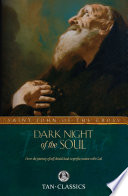 Dark Night of the Soul The Cross Presents For Us A Portrait Painted