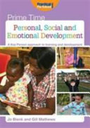 Personal  Social and Emotional Development
