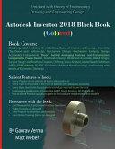 Autodesk Inventor 2018 Black Book  Colored