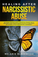 Healing After Narcissistic Abuse