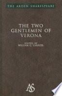Two Gentlemen Verona