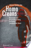 Homo Creans