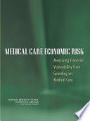 Medical Care Economic Risk