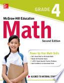 Mcgraw Hill Education Math Grade 4 Second Edition
