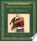Awkward Family Pet Photos