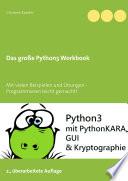 Das Gro E Python3 Workbook