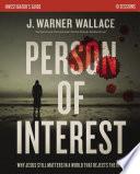 Person Of Interest Investigator S Guide