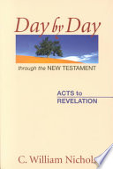 Day by Day Through the New Testament