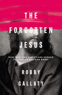download ebook the forgotten jesus pdf epub