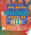 The Big Book of Crossword Puzzles II