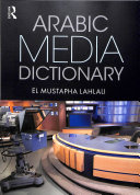 Arabic Media Dictionary